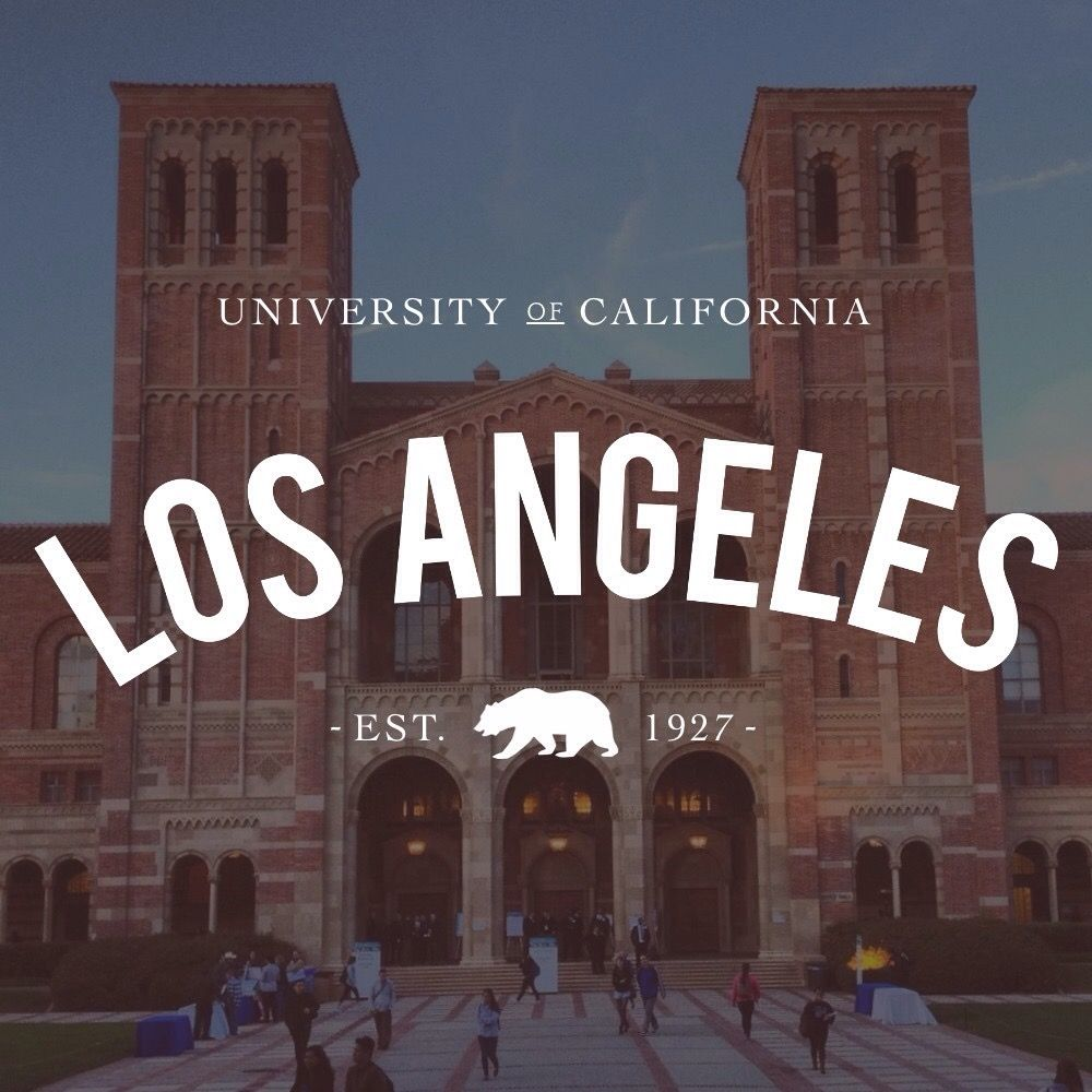 University Of California Los: Pin By Kryss Bryant On Bruin Life