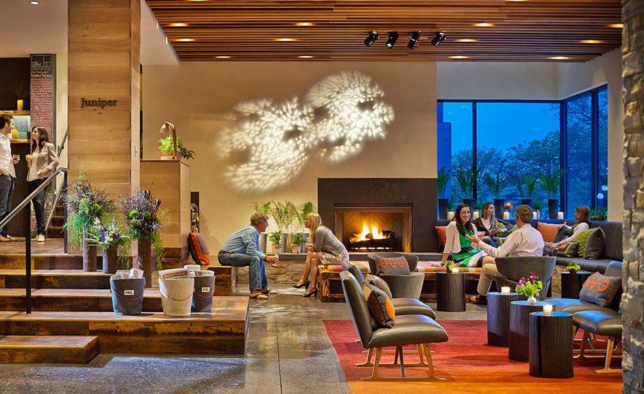 The 10 Best Hotels In U S