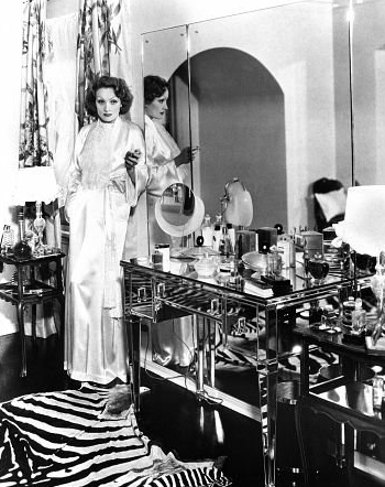 Fashion's Most Wanted: Friday quotes - Marlene Dietrich
