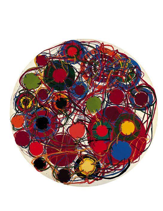 Clic pedagógico   Aprendizaje, Pinturas abstractas