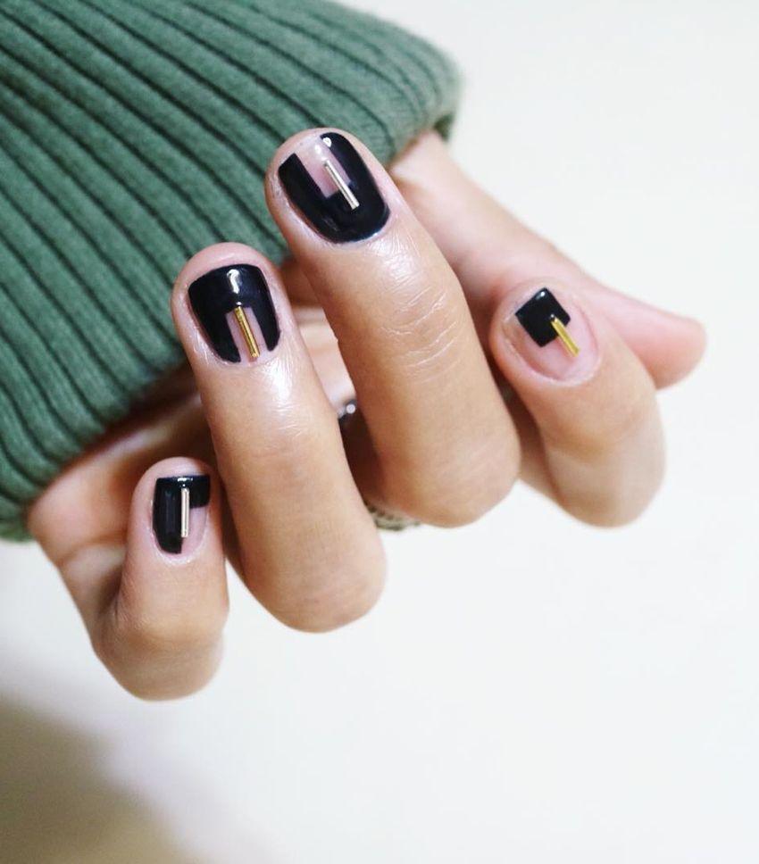 Стоит подписаться: маникюр-гуру из Сеула | Manicure, La nails and Makeup
