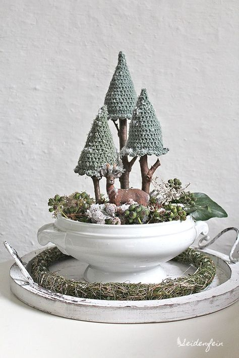 Photo of Advent Calendar, Teeth, Crochet, Guide, Tutorial, Blog Calendar, DIY Calendar …