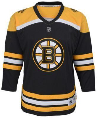 adidas Patrice Bergeron Boston Bruins Player Replica Jersey c5bea4e74
