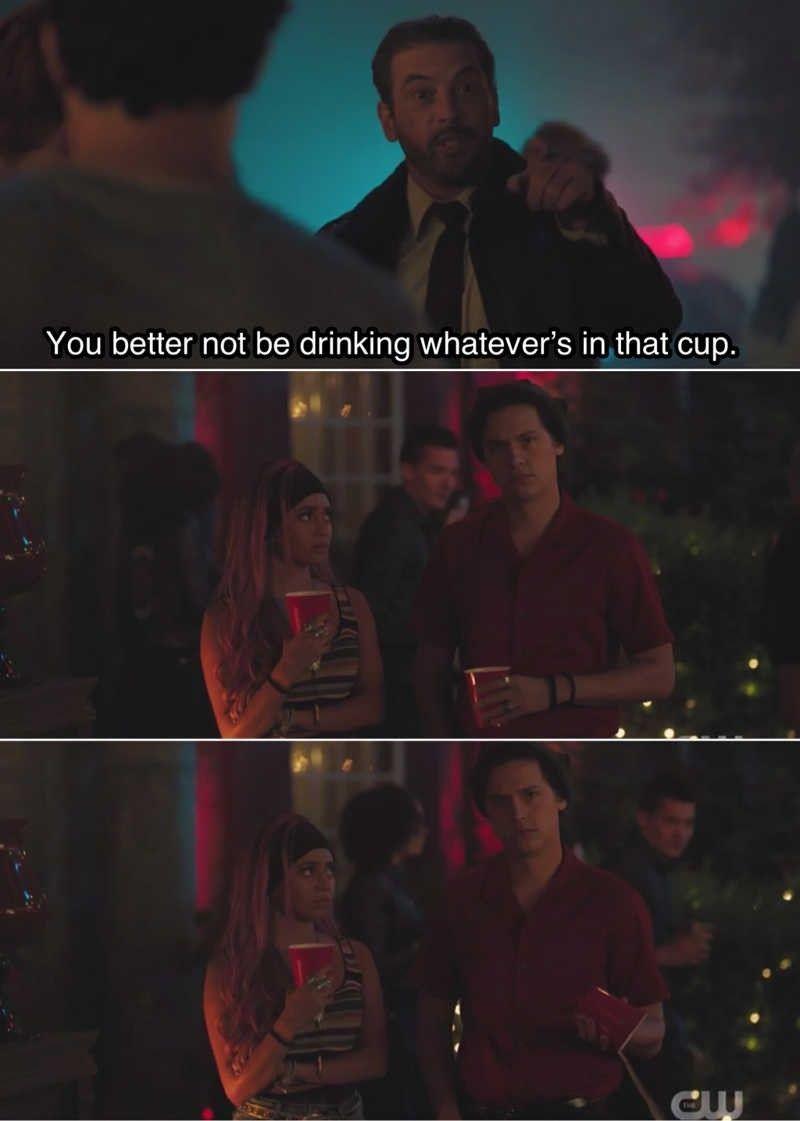 I Have Like Twelve Dollars Riverdale Memes Riverdale Funny Riverdale Archie