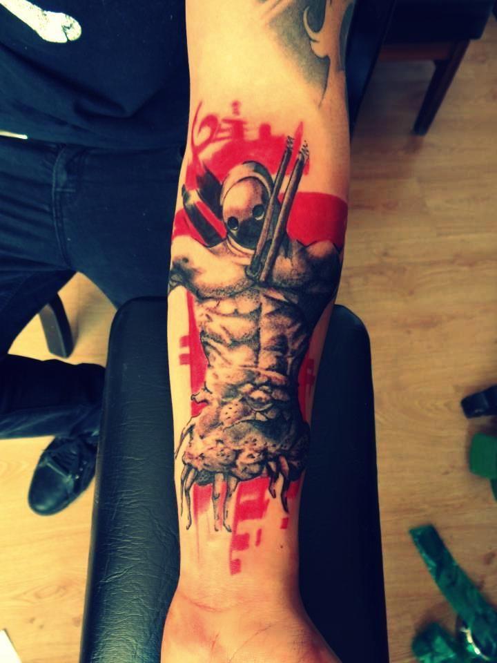evangelion tattoo google search tattoo ideas