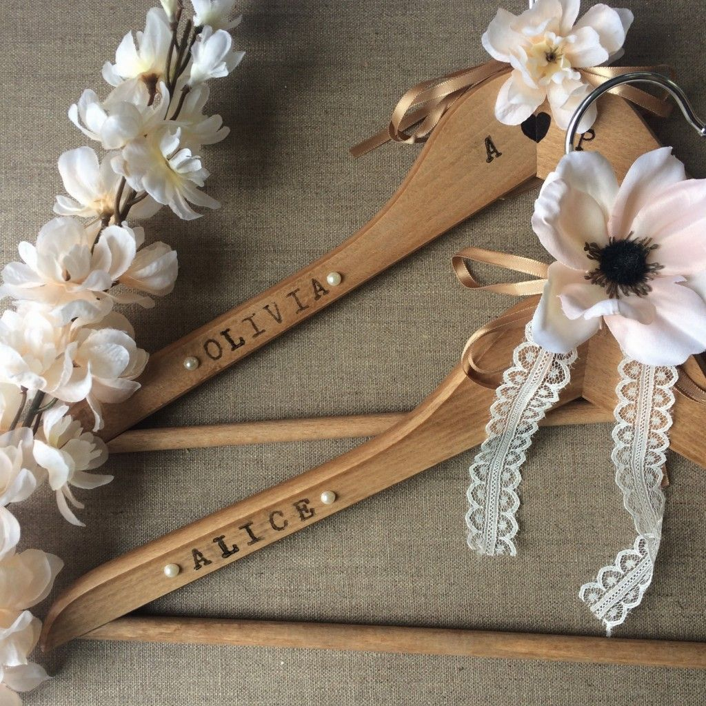 Diy Wedding Hanger Janet And Dwight Ideas In 2019