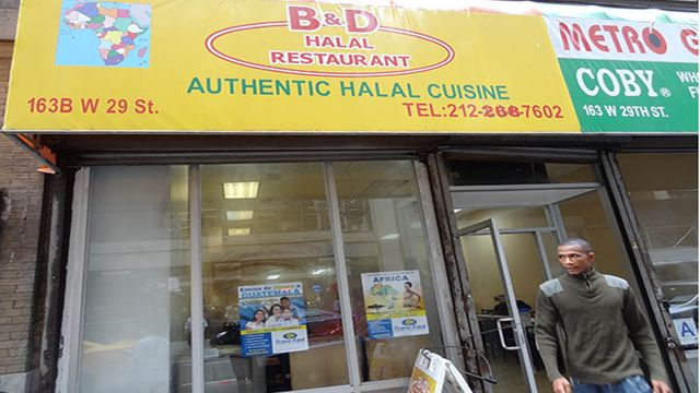 Halal Food For Us Schools Now Playing A Big Role For Muslim Students Halal Halal Recipes Us School