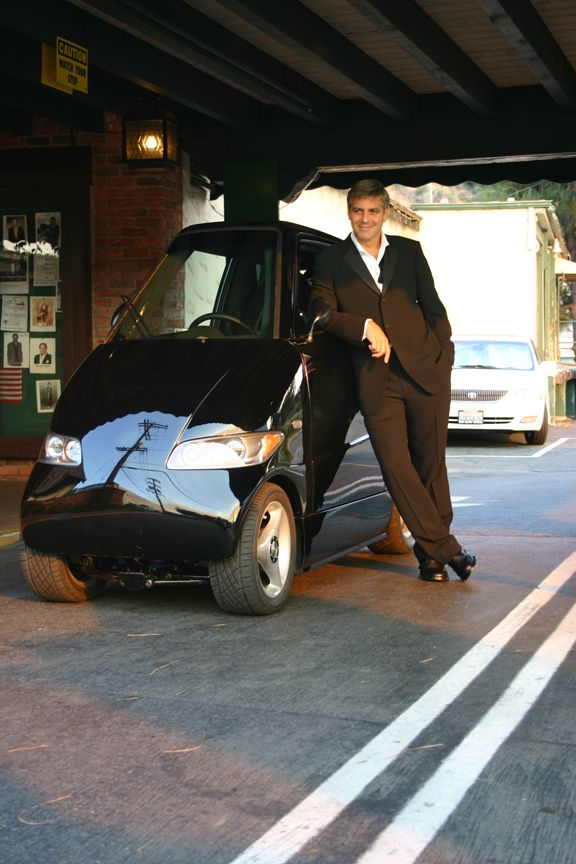 Commuter Cars The Tango Ultra Narrow Electric Car For Commuting 0 60 In 4 Seconds