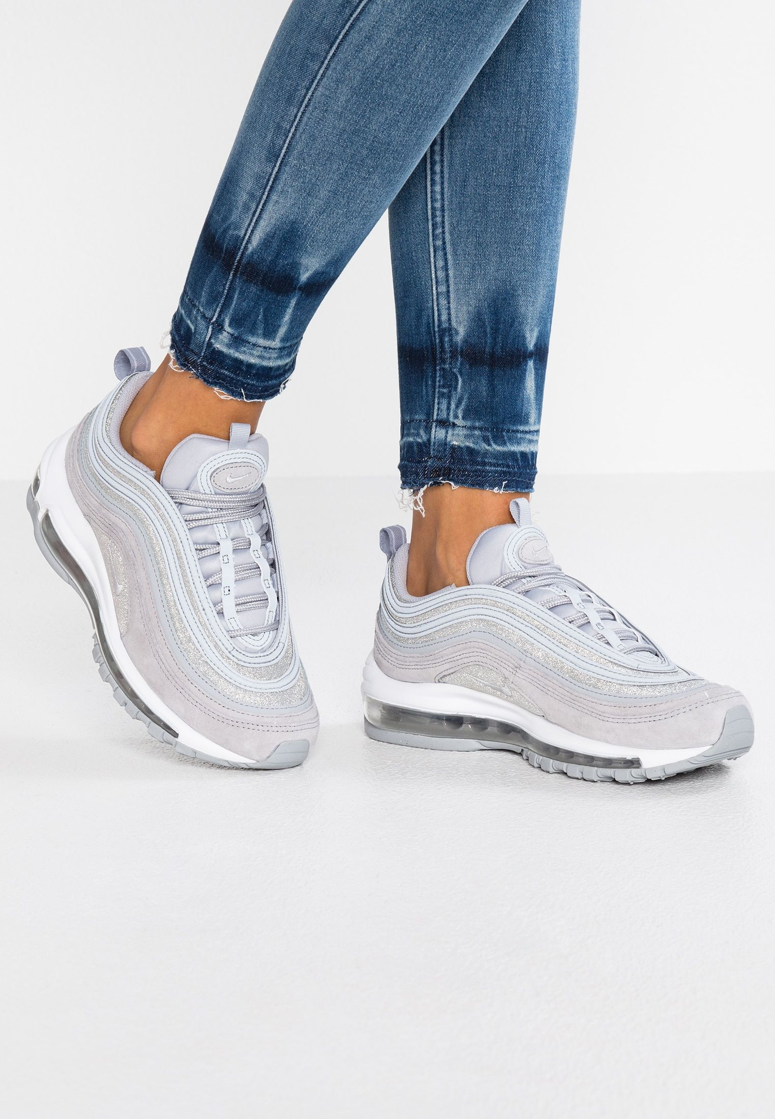 AIR MAX 97 Trainers wolf greywhite @ Zalando.co.uk