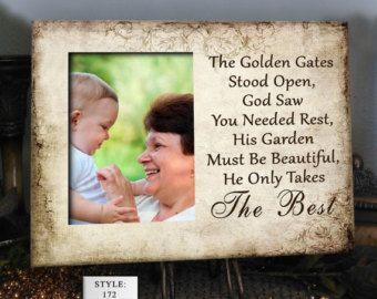 angel wing ornament poem gate memorial frames memorial pict ure frame memorial sign