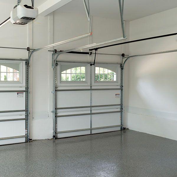 Aurora Plastics Garage Wall Trim Garage Door Repair Garage