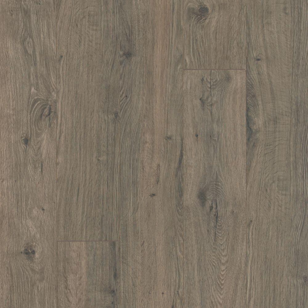 Whistler Oak Quick•Step Studio Laminate Flooring at Lowe
