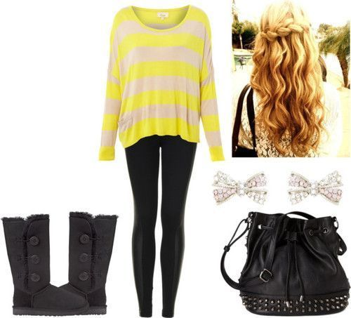 Emo Quotes About Suicide: Ugg Outfits Polyvore - Google Search