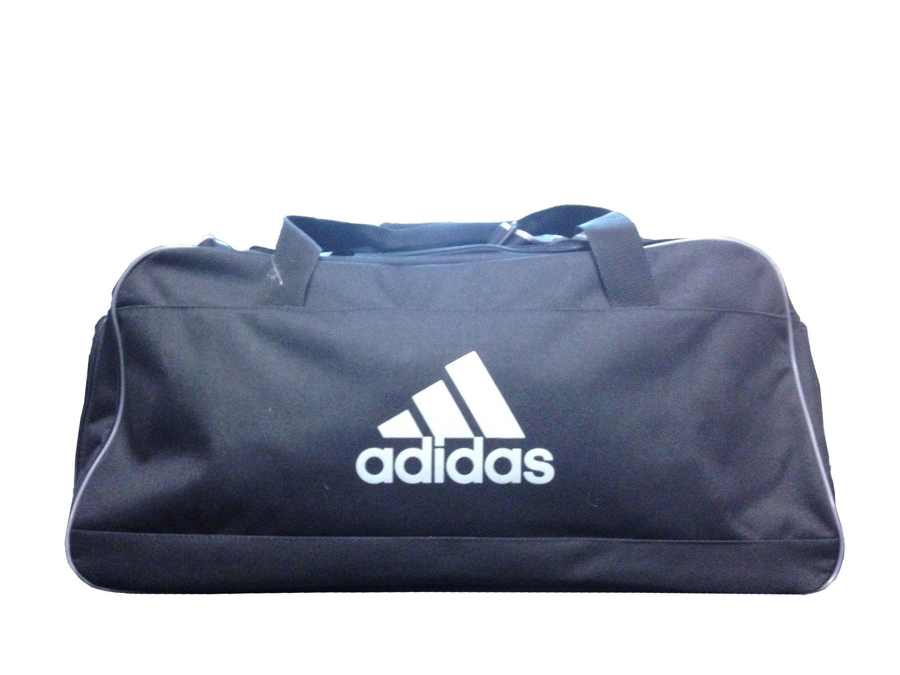 Adidas Bolsa M Ref Deporte Sereno v42882negra GrisTalla rxBodeC