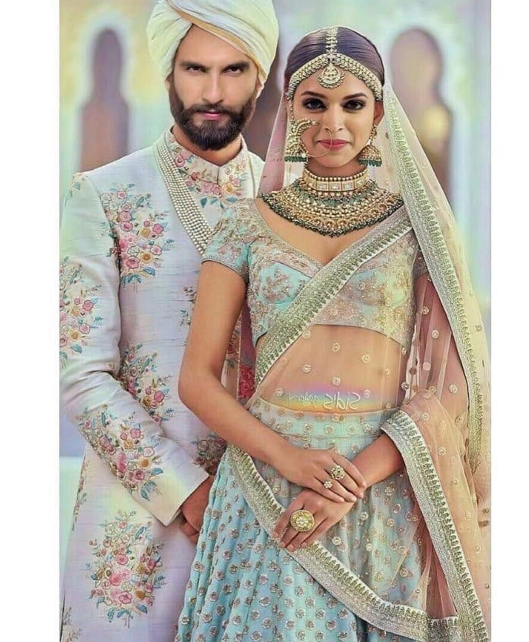 Deepika Padukone, Ranveer Singh confirm November wedding ...