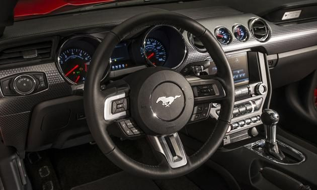 Images Of 2015 Ford Mustang   Google Search