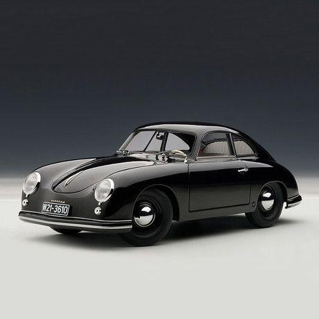 30+ Porsche 1950 Models