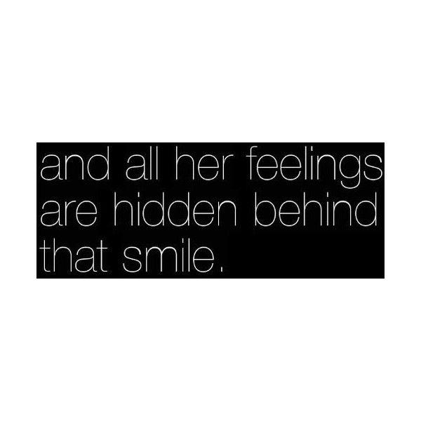Depression Quotes To Help: Quote Depressed Depression Quotes Help Self Harm Smile