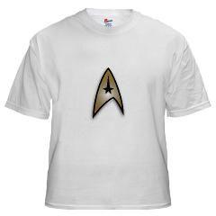 Star Trek TOS command symbol