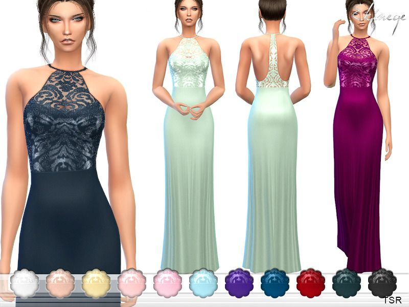 Lana CC Finds sssvitlans: Created By ekinege Beaded Bodice