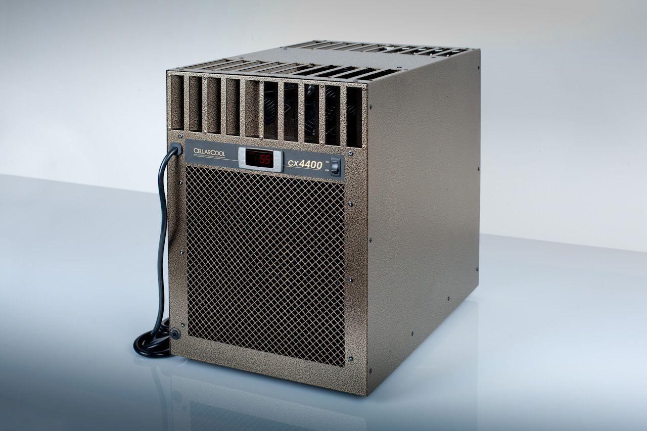 Cellarcool Cx 4400 Maintain A 1000 Cu Ft Wine Cellar Click Here