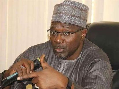 N2.5bn Fraud Buhari Fires Kawu as NBC Boss in 2020 Nbc
