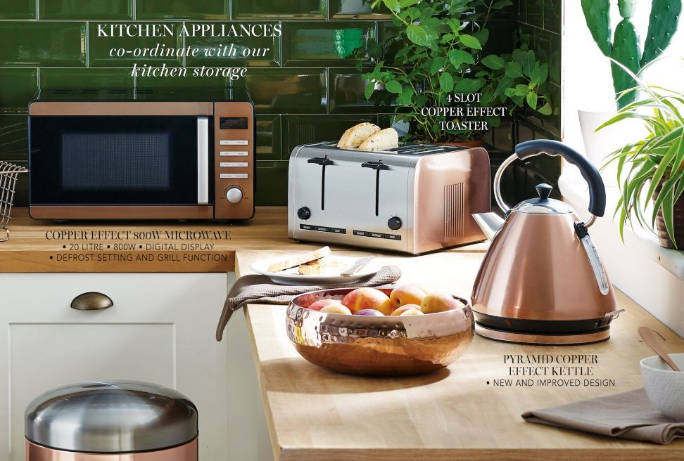 Buy Small Kitchen Appliances from the Next UK online shop | Kitchen ...