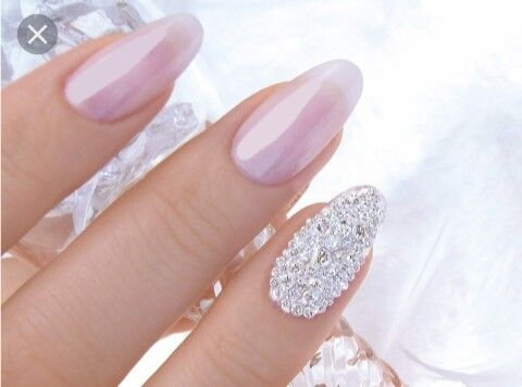 Pin By Jasmin Walker On Nails Pinterest