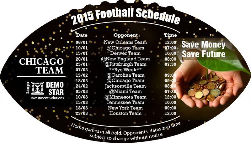 Marist High School Baseball Team Schedule Poster. Chicago