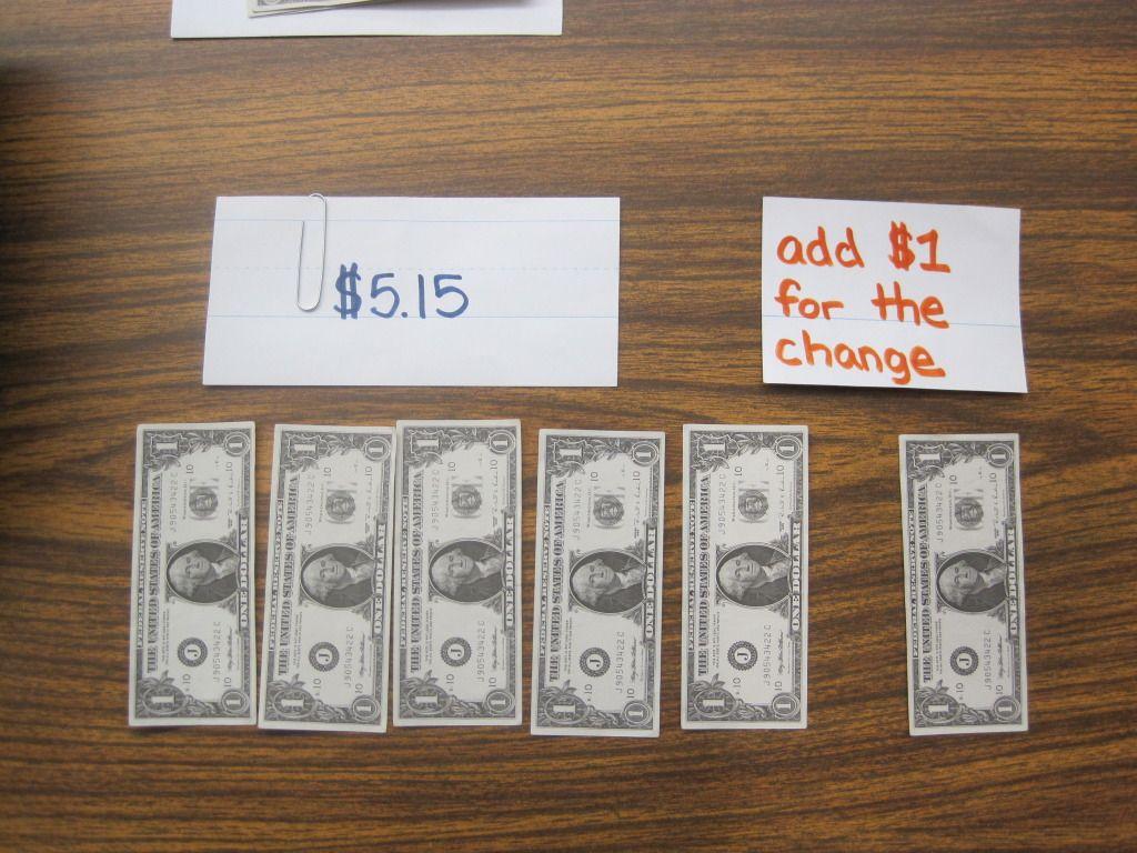 Next Dollar