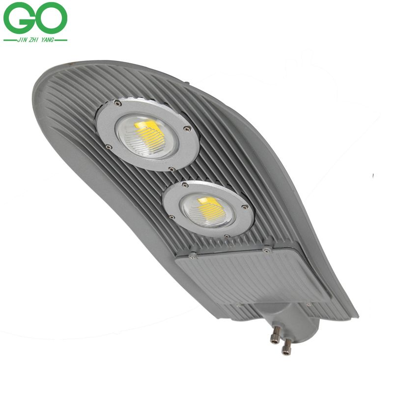 Led Street Light 60w 80w 120w Outdoor Light Cob Chip 45mil 130 140lm W 110v 120v 220v 230v 240v Led Stree Outdoor Lighting Solar Street Light Led Street Lights