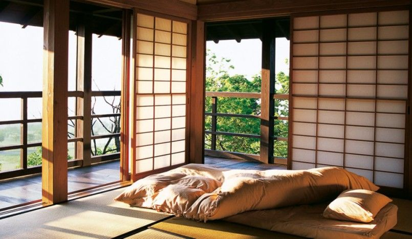 Modern And Tradisional Japanese Home Design U2013 ImahDesign