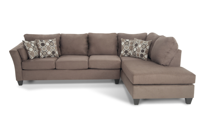 Libreii from Bobs Discount Furniture. Perfect. But leather and ...
