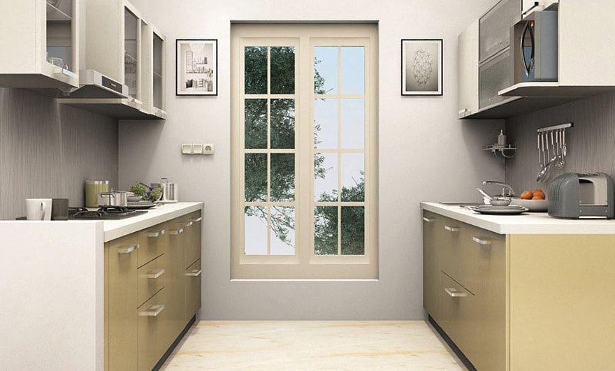 modular kitchen design online kitchen design parallel kitchen design on kitchen interior parallel id=29486