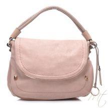 Damska ruzova kabelka Hana #bags