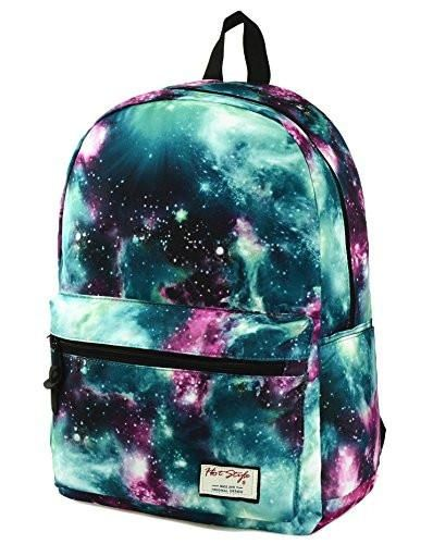 Trendymax Galaxy Backpack Cute For School Best Kids Gifts Store