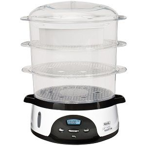 James Martin by Wahl ZX772 Digital Steamer. If you want a three-tier ...