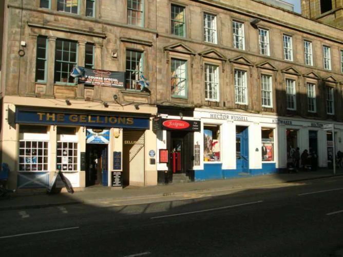 10 Best Pubs In Inverness Scotland Restaurants