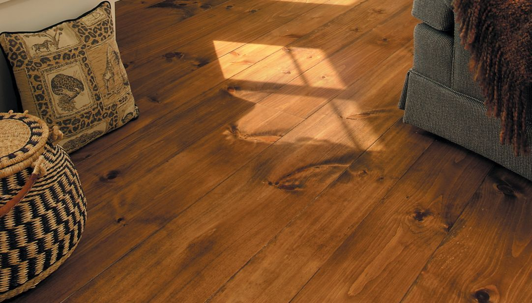 Pine Flooring And Solid Wood Flooring From Carlisle Wide Plank