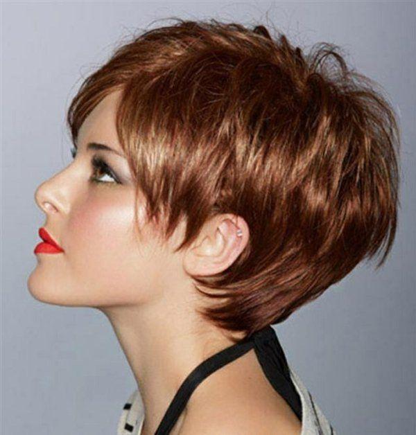 Kurzhaarschnitte Fur Frauen Im Jahr 2015 Haare Kurzhaarfrisuren