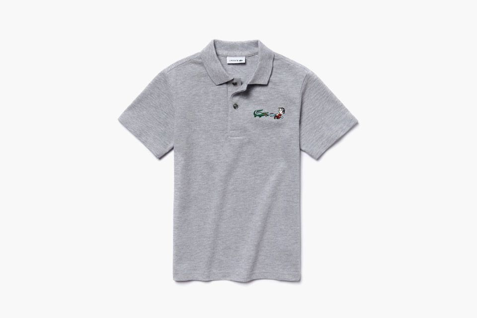 2fecb215d0b Lacoste and Peanuts Join Forces for Fall 2015