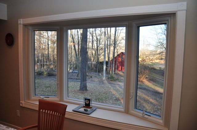 Find Replacement Windows Why Renewal By Andersen Gallery Of Work Windows Window Replacement Bay Window Bow Window Bay Window Replacement