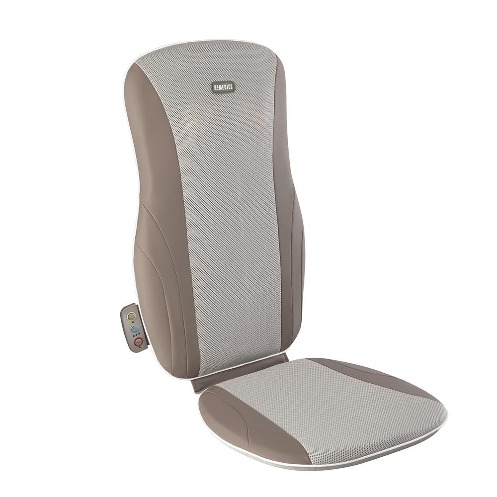 Homedics Shiatsu Pro Back Massager With Heat Mcs 125 Shiatsu Massage Shiatsu Massage Chair Massage Cushions