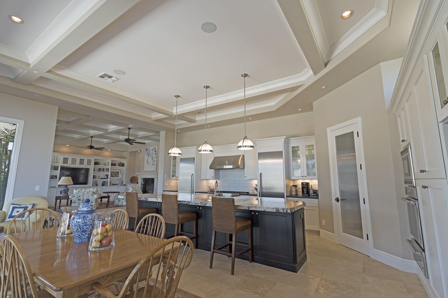 Kitchens - Cornerstone Cabinet Company | Beautiful kitchen ...