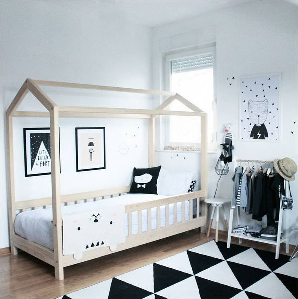 Kids' Rooms From My Blog - The Boo And The Boy