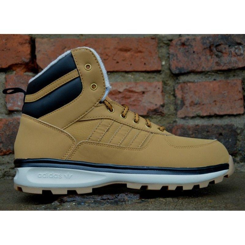 Adidas Chasker Winter Boot B24876 W Niskiej Cenie Na Sportbrand Pl Wysylka 24h Boots Top Sneakers Winter Boot