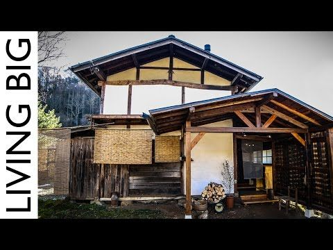Jaw Dropping Traditional Small Japanese Home Renovation Living