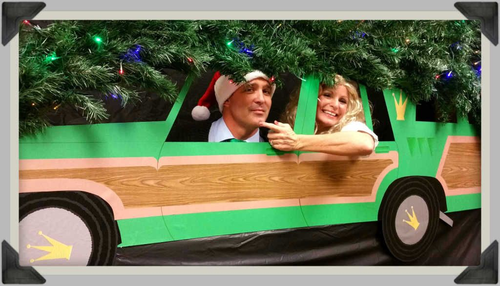 Baird Group Hosts Christmas Vacation Holiday Party Griswold Christmas Vacation Christmas Vacation Movie Work Christmas Party