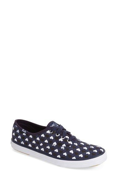 90f64d179b3 Keds® Taylor Swift  Champion - Hearts  Sneaker (Women) available at   Nordstrom