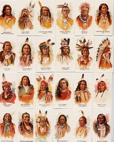 Native American Tribal Leaders #Preppinglikethenativeamericans #nativeamericanindians